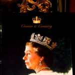 First cover of Crown and Country Magazine