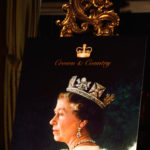 Inaugural cover of Crown and Country Magazine